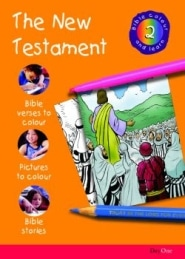 New Testament Grace and Truth Books