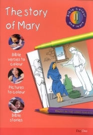 The Story of Mary Grace and Truth Books