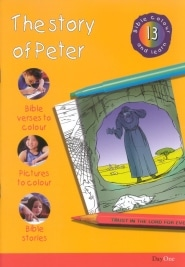 The Story of Peter Grace and Truth Books