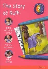 The Story of Ruth Grace and Truth Books