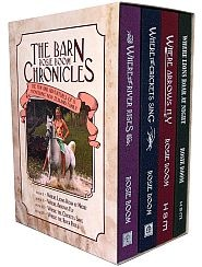 The Barn Chronicles Series Grace and Truth Books