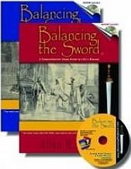 Balancing the Sword Grace and Truth Books