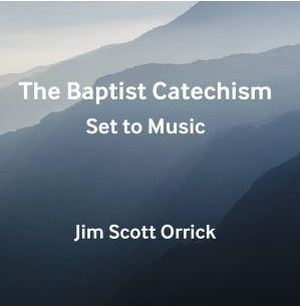 Baptist Catechism Set to Music Grace and Truth Books