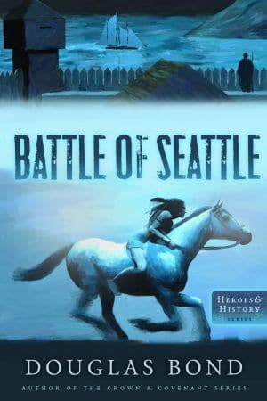 The Battle of Seattle Grace and Truth Books