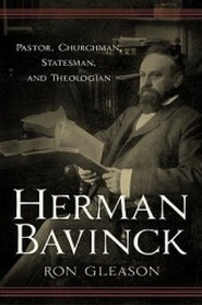 Herman Bavinck Grace and Truth Books