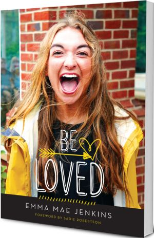 Be Loved book cover