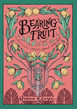 Bearing Fruit book cover
