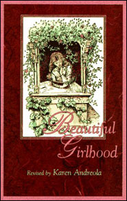 Beautiful Girlhood Grace and Truth Books