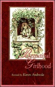 Beautiful-Girlhood