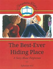 The Best-Ever Hiding Place Grace and Truth Books