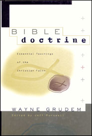 Bible Doctrine Grace and Truth Books
