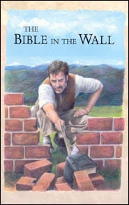The Bible in the Wall Grace and Truth Books