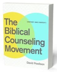 The Biblical Counseling Movement Grace and Truth Books