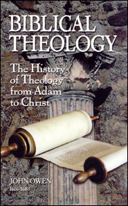 Biblical Theology Grace and Truth Books