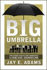 The Big Umbrella Grace and Truth Books