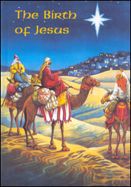 The Birth of Jesus Grace and Truth Books