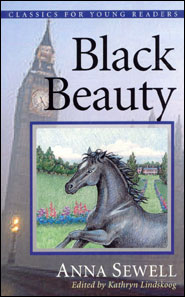 Black Beauty Grace and Truth Books