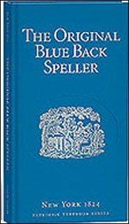 BlueBackSpeller