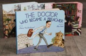 Banner Board Books image