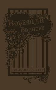 Bohemian Bravery Grace and Truth Books