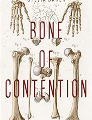 Bone of Contention book cover