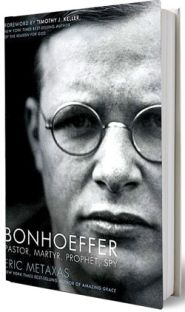Bonhoeffer Grace and Truth Books