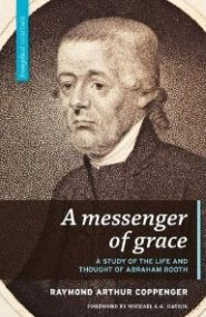 Messenger of Grace Grace and Truth Books