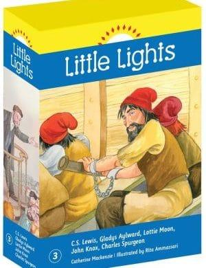Little Lights Box Set 3 book image