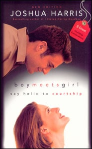 Boy Meets Girl Grace and Truth Books