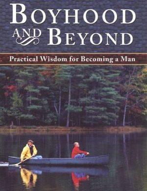 Boyhood and Beyond book cover image