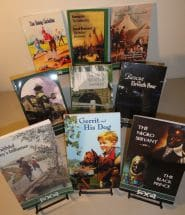 The Children's Heritage Series Grace and Truth Books