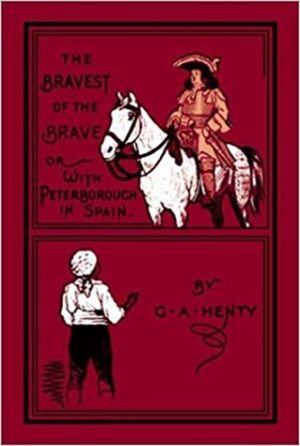 Bravest of the Brave book cover