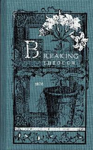 Breaking Through book cover