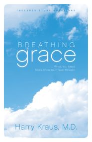 Breathing Grace Grace and Truth Books