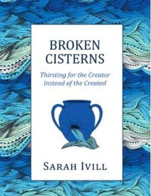 Broken Cisterns book cover