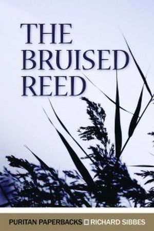 The Bruised Reed book cover
