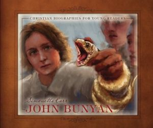John Bunyan Christian Biography book cover