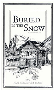 Buried in the Snow Grace and Truth Books