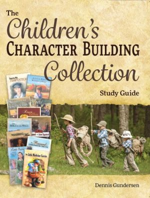 Children's Character Building Grace and Truth Books