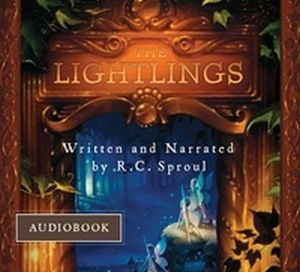 Lightlings Grace and Truth Books
