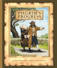 Pilgrim's Progress Grace and Truth Books
