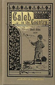 Caleb in the Country Grace and Truth Books
