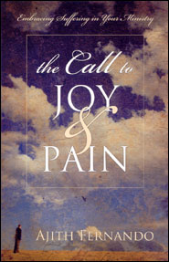 The Call to Joy and Pain Grace and Truth Books