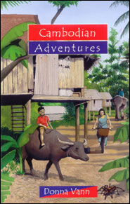 Cambodian Adventures Grace and Truth Books