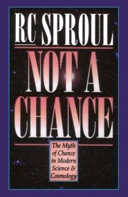 Not a Chance Grace and Truth Books