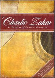 Charlie Zahm Grace and Truth Books