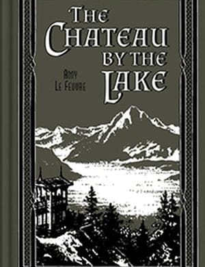 The Chateau by the Lake book cover