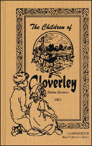 The Children of Cloverley Grace and Truth Books
