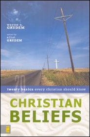 Christian Beliefs Grace and Truth Books