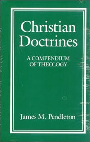Christian Doctrines Grace and Truth Books
